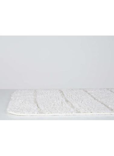 İrya Banyo Paspası Clay 40X60 + 60X90 Ekru